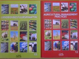 Agricultural management Practise BOOK