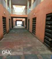 Plaza / complex / mall for rent Lateef Salami Street, Ajao Estate,