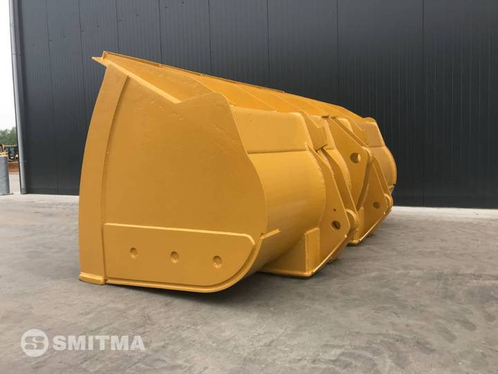 Caterpillar LOADER BUCKET 962G • SMITMA - 2019