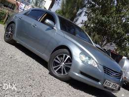 Toyota Mark x used locally Excellent condition 2007 model