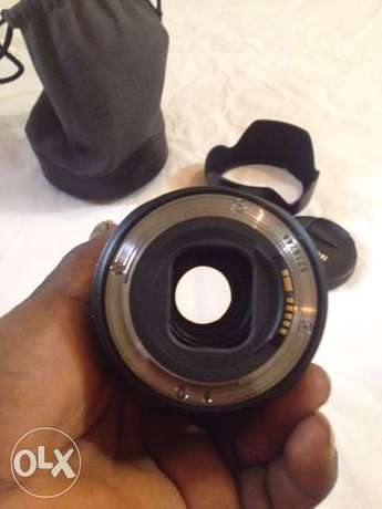 Canon Ultrasonic 24-105mm L Lens Garki 1 - image 3