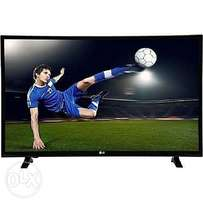 LG 32 Inch LED TV - With Wall Mount