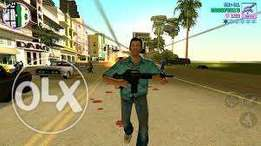 Gta vice city for android phone