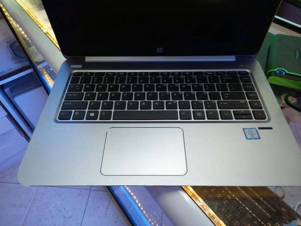 Hp folio 1040 laptop Nairobi CBD - image 2