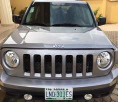 New JEEP Patriot for sale