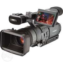 Sony HDV 1080i Professional Video camera