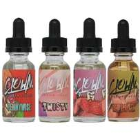 Vape Liquids Clown
