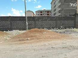 One acre for sale in Donholm - Nairobi