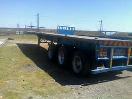 Trailers for sale or for hirej
