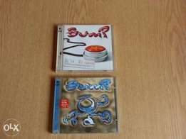 Bump 11 / Bump 14 Cds For Sale - R100 For Both
