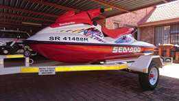 SeaDoo GSX immaculate condition