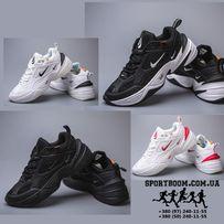 Кроссовки Nike Air Monarch M2K Tekno найк монарх мужские разные цвета 46b51d27239d2