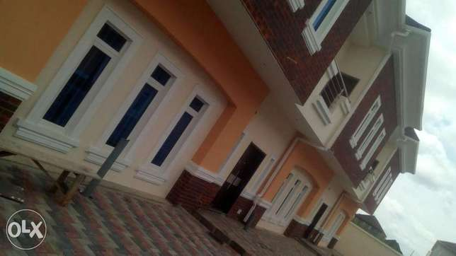 Brand new 3bed terrace with a room bq for sale at s-fort estate ajah Aja - image 2