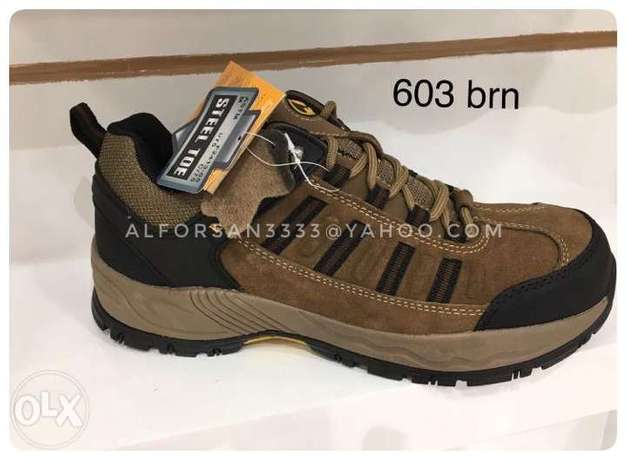 Road-mate Safety Shoes Steel Toe جدة -  4