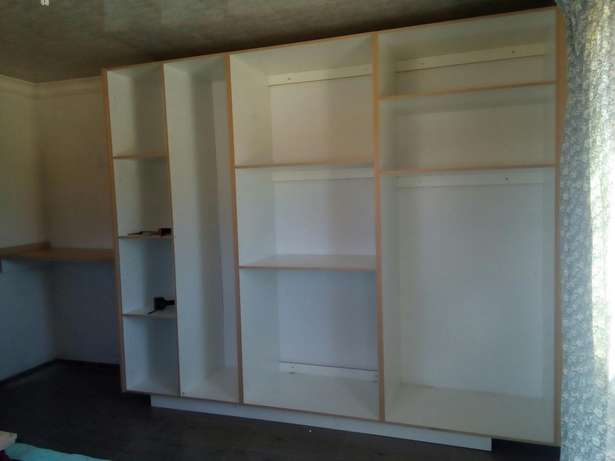 Fitted wall units Vryburg - image 4