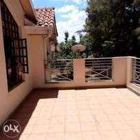 Excellent 5 bedrooms maisonette to let /Thome Nairobi
