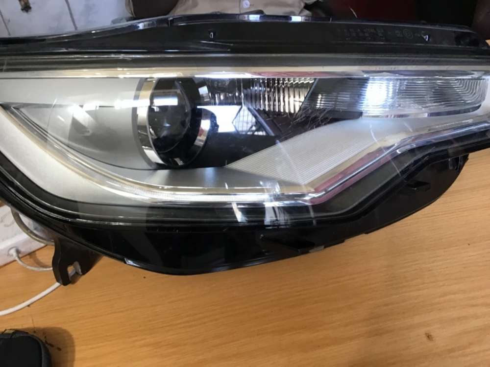 Audi Headlights - Car Parts & Accessories for sale | OLX
