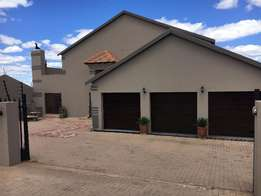Spacious 4 Bedroom Double Story Home
