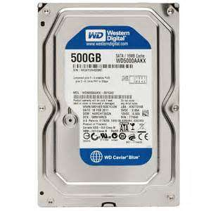 Hard disk 500gb internal for Desktop Mombasa Island - image 1