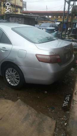 A clean Toyota muscle 2007 for sale Lagos Mainland - image 6