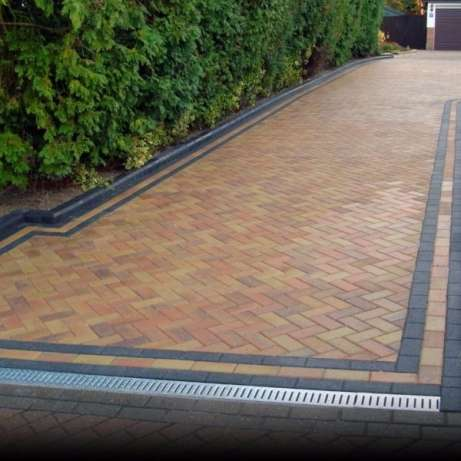Brick paving installation Bedfordview - image 5