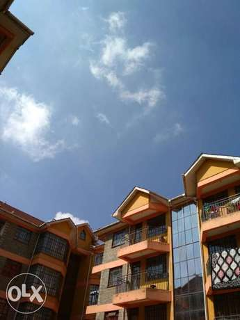 2 Bedroom apartment to let along naivasha few metres from junction Dagoretti - image 8