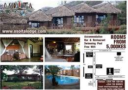 home stay for guests rongai 5000shs a night