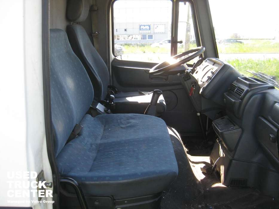 DAF FA 45.160 EXPORT ONLY - 1998 - image 7