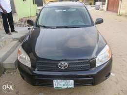 Classic and Brand New Toyota Rav 4 for sale