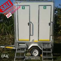 From R59000 Vip Toilets