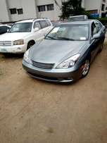 Lexus ES330 Tokunbo Very Clean 2004 Model Perfectly Conditions LagosCl