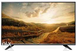 "LG 43"" LED Digital tv (Brand new plus delivery)"
