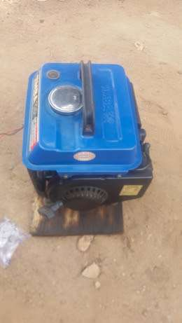 Tiger Generator for Sale Akure South - image 2
