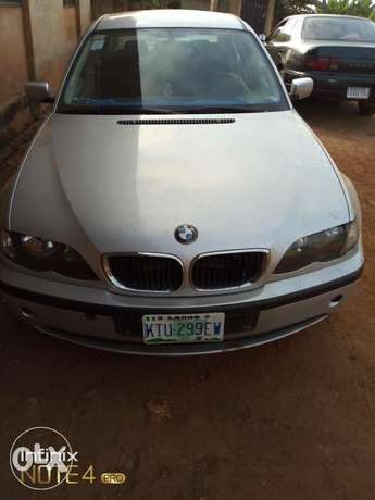 Fairly Used BMW Series Koja Almost As New As Toks Ife Olxcomng - Bmw 3i series