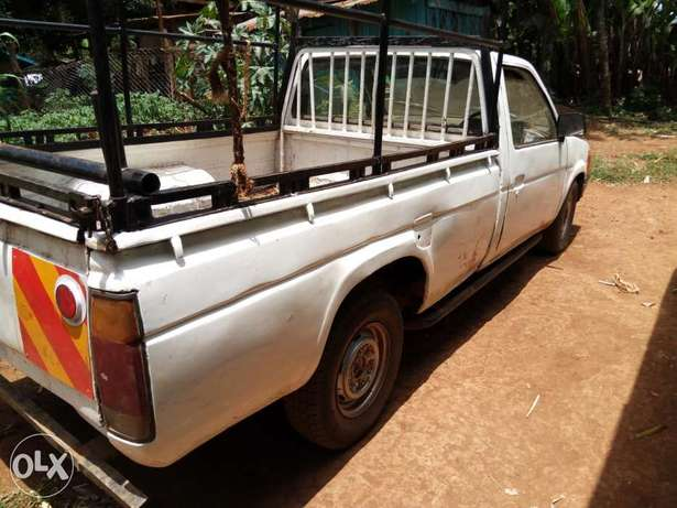 Pick up :Quick sale ,buy and drive Embu Town - image 1