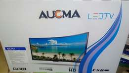 Aucma Curved 32 inch