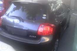 toyota Auris KCL 2009 only 1.070m