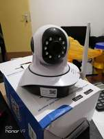 Wireless network camera 360