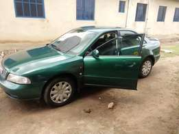 Clean Audi car for sale at affordable price
