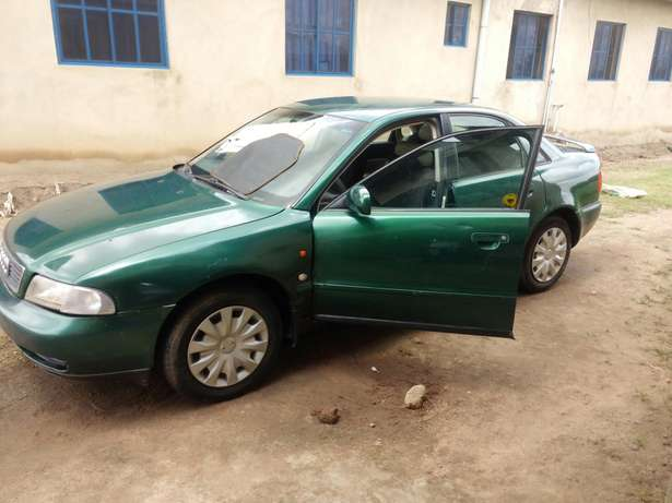 Clean Audi car for sale at affordable price Abeokuta South - image 1