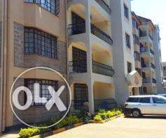 3 bedroom apartment with DSQ for sale in Thindigua Kiambu road
