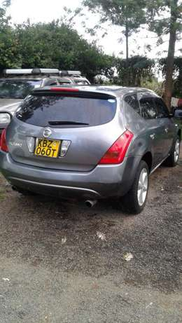 Nissan Murano For Sale Lower Kabete - image 6