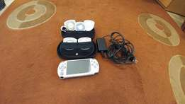 Sony PSP 3000 console Pre - Owned