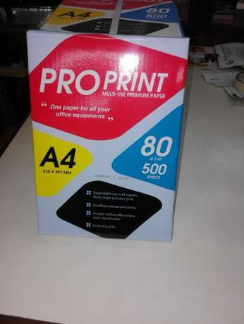 Pro Print Copy Papers Mombasa Island - image 1