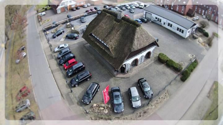 Volkswagen T4 Pritsche 2.5 TDI Kat Pritsche mit Plane - 2002