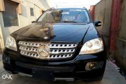 2006 Tokunbo BENZ ML350