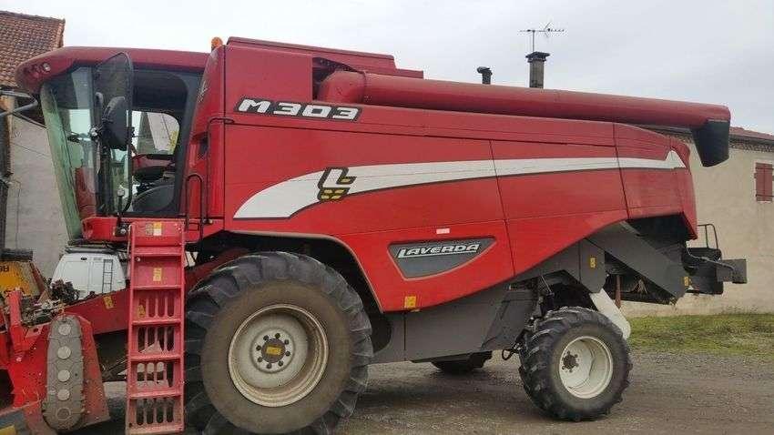 Laverda M 303 - 2006