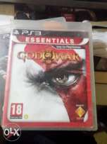 Ps3 God of war