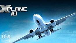 X-planes 10 Pc game