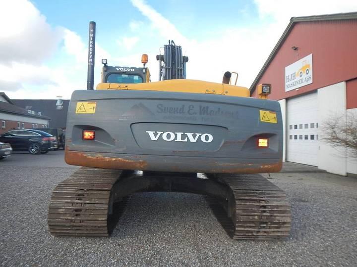 Volvo Ec 240 B Lc - 2006 - image 13